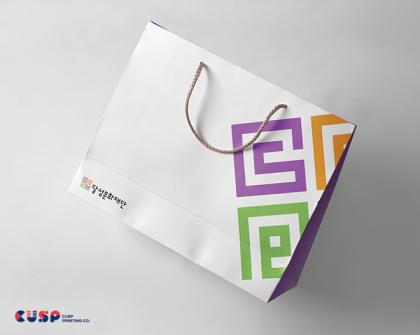 쇼핑백, 봉투