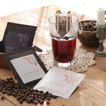 드립백 커피
